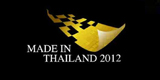Made in Thailand 2012 (MIT) Aug. 15-19, 2012 Hall 5-8